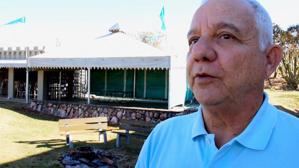 Joao Luiz Bastista Ramos