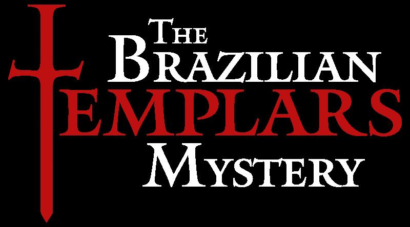 Brazilian Templar Mystery logo