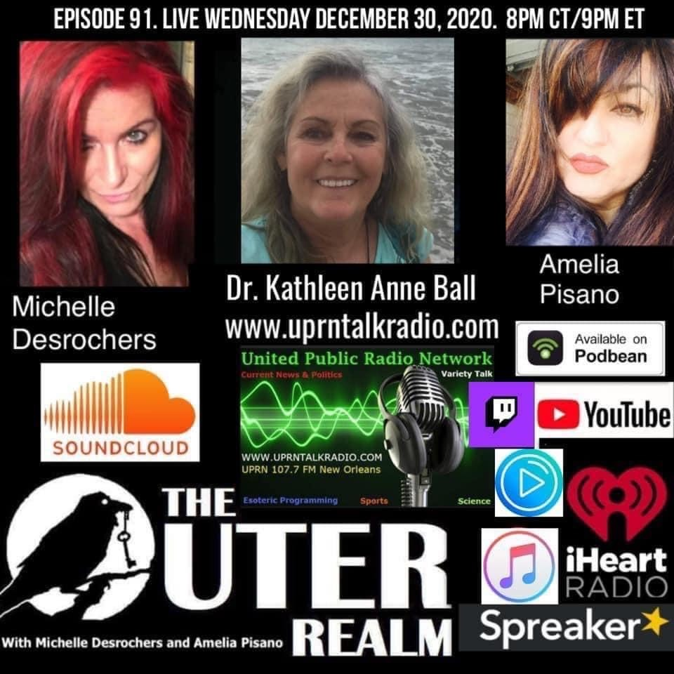 Outer Realm Radio